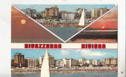 BT1072  Rivazzurra Riviera    2 Scans - Italia