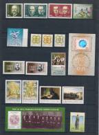 Lituania 1998 Lotto16v. + 2 Foglietti Nuovi** - Lithuania