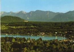 Velden Am Wörthersee Ak72653 - Österreich