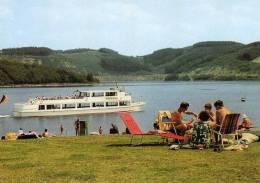 02068 - Motorschiff WESTFALEN - Personenschiffahrt Biggesee - Autres