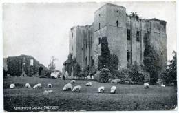 KENILWORTH CASTLE, THE KEEP - Angleterre
