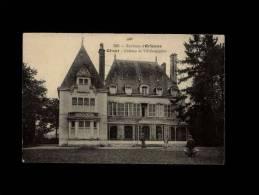 45 - OLIVET - Château De Villebourgeon - France