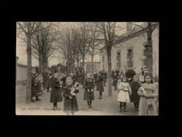 45 - OLIVET - Pensionnat N-D De La Providence - Externat - 752 - France