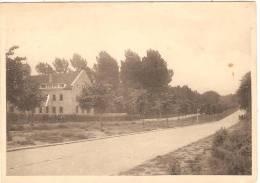 Val-au-bois Monastere De La S Trinité - Kraainem
