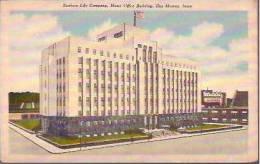 IA Des Moines Bankers Life Office Building - Des Moines