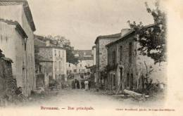 CPA - 63 - BROUSSE - 973 - France