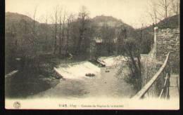 Huy - Hoei - Cascade Du Hoyoux A La Mostée N°1145 - Collection G.Hermans - Huy