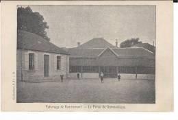 88 - Vosges - Remiremont - Patronage De Remiremont - Remiremont