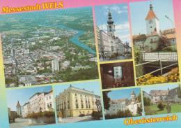 Wels  (WE) - Autriche