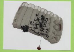 Parachutiste Comando Marine TREPEL - Schiffe