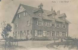 MELLE * DE GRAEVE 18885 * DEN BERGH     2 SCANS - Melle