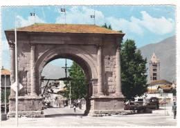 AOSTA  -  Arco  Cesare   Augusto  (Anno  24  A.  C.) - Aosta
