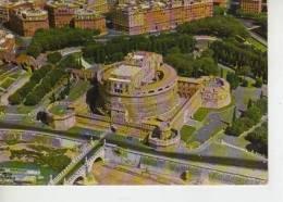 PONTE E CASTEL S. ANGELO  ROMA   ITALIA  OHL - Italia