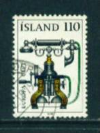 ICELAND - 1979 Europa 110k Used (stock Scan) - Used Stamps