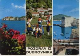 Pozdrav Iz Dubrovnika 1970 - Croatie