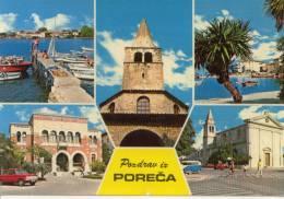 Pozdrav Iz Poreca 1978 - Croatie