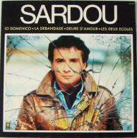 Michel SARDOU LP La Débandade  EX / EX  Parfait état - Disco, Pop