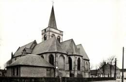 BELGIQUE - FLANDRE OCCIDENTALE - ALVERINGEM - IZENBERGE - ISENBERGE - Parochiale Kerke H. Mildretha. - Alveringem