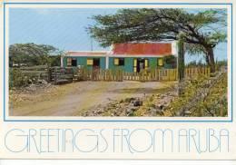 Aruba Neth. Antilles Typical Aruban Country - Aruba