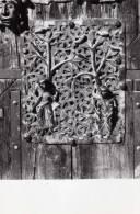 Basilique De Saint Zénon Portail En Bronze Allégorie De Mères-12- - Italie