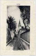 06-ANTIBES-Rue Arazzi-Chapelle - Non Classés