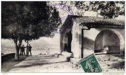 06-ANTIBES-Chapelle N-D De Bon-Port - Non Classés