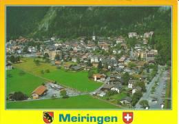 Meiringen Berner Oberland, Haslital - BE Berne