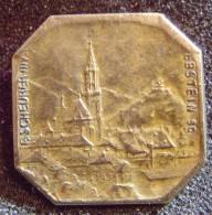 """Monnaie De Nécessité """"Ville De Thann - Alsace Française"""" - France"""