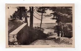 Mar13  2259936  Paimpol   Paysage à La Pointe De L'arcouest N° 146 - Paimpol