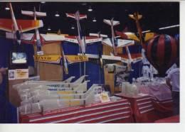 FOTOGRAFIA AEROMODELISMO  AEROMODELLING   Aéromodélisme   Modellflugzeugbau   OHL - Speelgoed & Spelen
