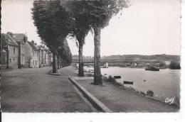 OISSEL - Quai Stalingrad Et La Seine - France