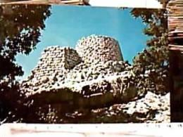 ORGOSOLO NURAGHE MEREU SUL SUPRAMONTE VB1984   EE13546 - Nuoro