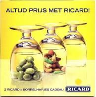 #D34-035 Viltje Ricard - Sous-bocks