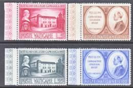 Vatican  223-6    ** - Unused Stamps