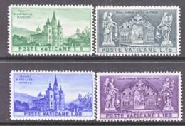 Vatican  229-32    ** - Unused Stamps