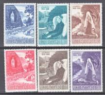 Vatican  233-8    ** - Unused Stamps