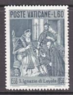 Vatican  213  (o) - Vatican