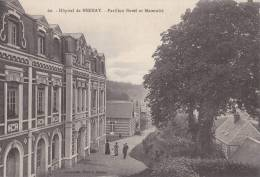 BERNAY/27/Hôpital Pavillon Borel Et Maternité/Réf:C0867 - Bernay