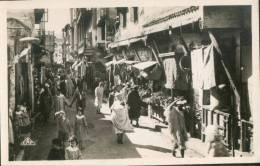 La Grande Rue Du Mellah - Fez