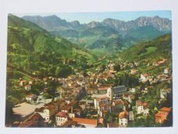 VICENZA - Recoaro Terme - Panorama - Vicenza