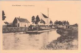 Olen St-Jozef      Oude Draaibrug       Scan 3826 - Olen