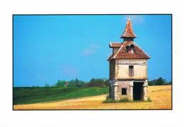 CARTE POSTALE PHOTO COULEUR.........UN PIGEONNIER. .....(47) - Aquitaine
