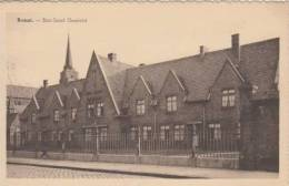 Rumst    Sint-Josef Gesticht         Scan 3830 - Rumst