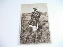 Guerriero Abissino Eritrea - Eritrea