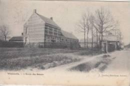 Westmalle     L' Ecole Des Soeurs      Scan 3868 - Malle