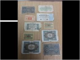 Reichsbanknote Billet De Banque Allemand Reich - Collections