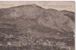 73 - SAVOIE - Saint Michel De Maurienne - Vue Du Hameau Du Châtelard - Non écrite - Saint Michel De Maurienne