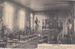 Zandvliet  Santvliet     Kapel Van Het Klooster  Chapelle Du Couvent           Scan 3897 - Stabroek