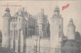 Vorselaar    Kasteel Van Vosselaar   Château De Vosselaer     Scan 3904 - Vosselaar