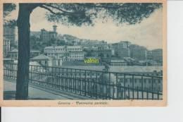 Genova Panorama Parziale - Genova (Genoa)